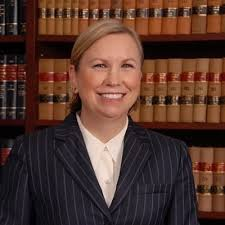 Judge Lucy Inman